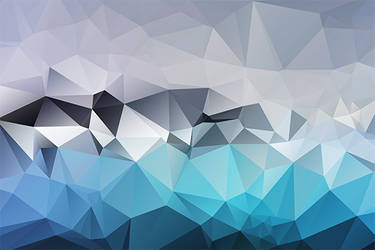 Free Polygonal / Low Poly Background Texture #6