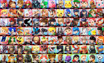 Ultimate Roster w/ 2 Extra Fighter Passes
