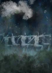 Dancing On The Broken Heart by Erebus-Inversio
