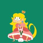 An Elegant Princess