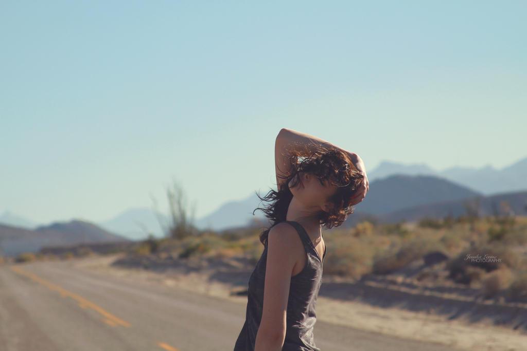 Summer Breeze by JessikaLevine