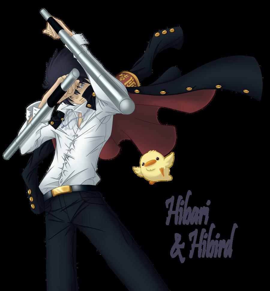[Info]Katekyo Hitman Reborn(Personajes Principales)