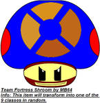 Team Fortress Shroom by MarioBlade64