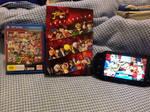 J-STARS Victory VS-plus on PSVITA by MarioBlade64