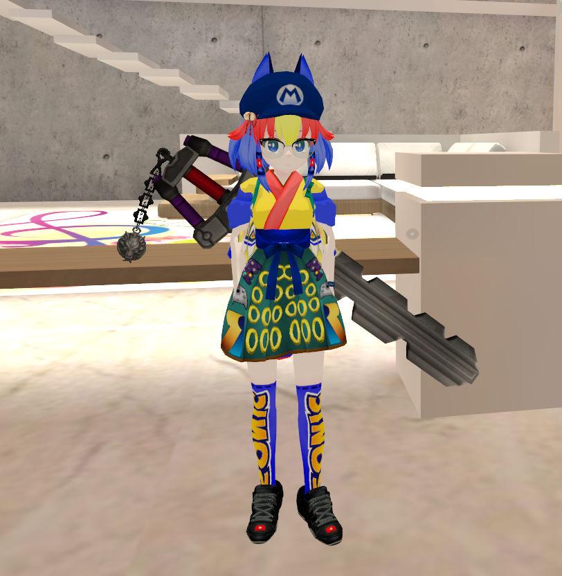 MB64's Ukon Avatar