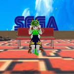 VRChat Avatar - Luigi Ukon