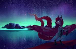 Starlight by SchnellenTod