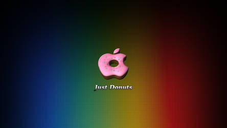 Just Donuts