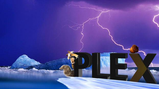 Ice Edge - Plex - Splash