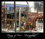 Reign of Fire - Disneyland