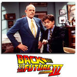 Back To The Future 4 - BTTF