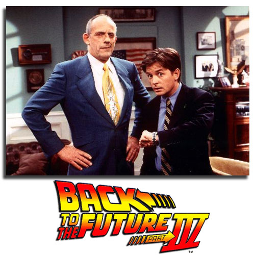 Back to the future 4 bttf by ifab on deviantart
