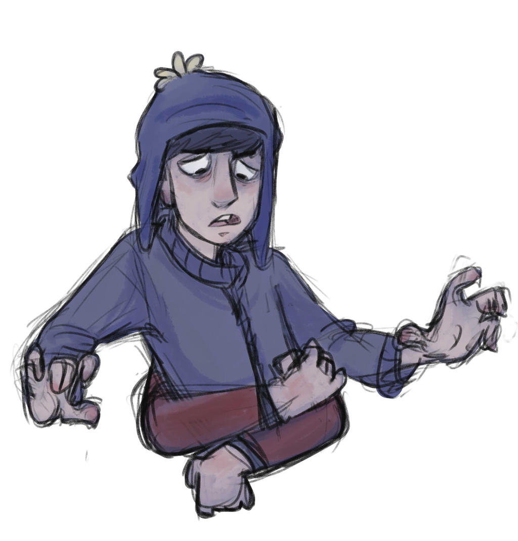 Surprise Hug by desthpicable