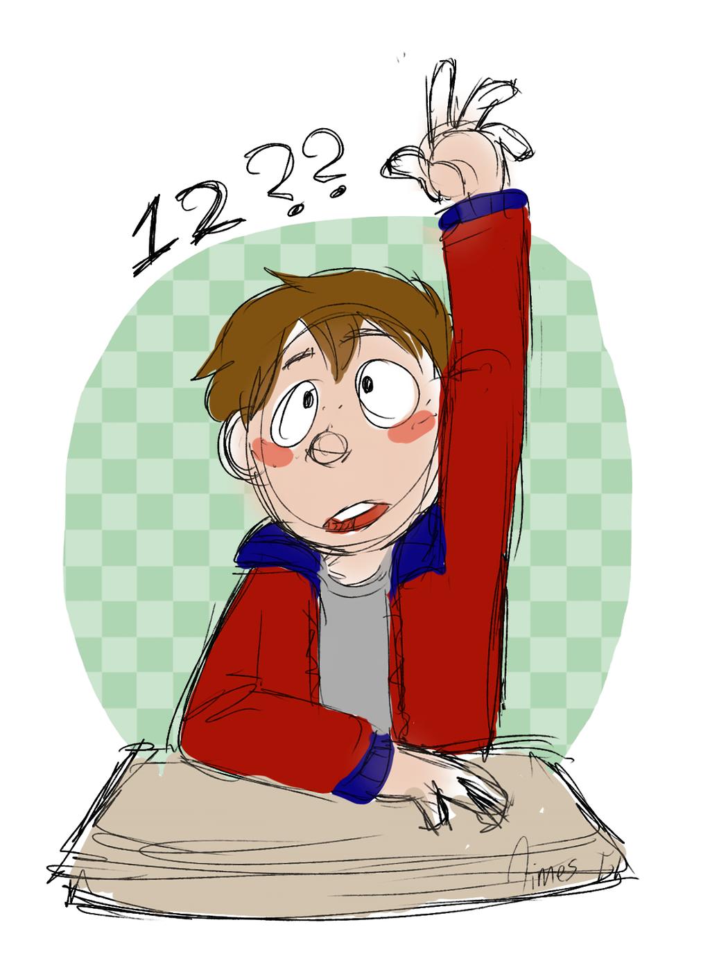 I Suck At Math 6