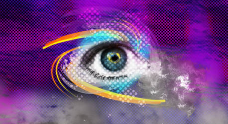 Eye Pop by Solexia