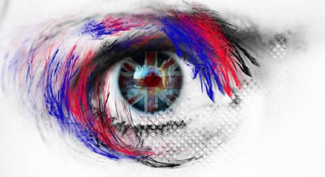 Eye am British! by Solexia