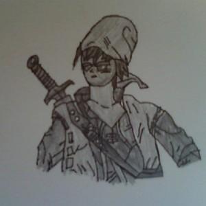 SorenDarkheart's Profile Picture
