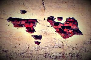 old bricks by ltiana355