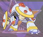 Mega Man X - Armored Armadillo