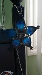 Kingdom Hearts Wayfinder- Aqua