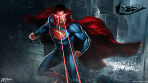 Man Of Steel BVS Dawn Of Justice