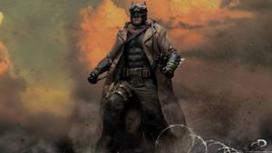 NIGHTMARE BATMAN