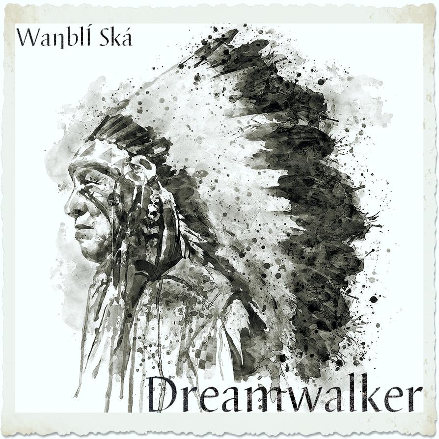 Dreamwalker by Davian-Art