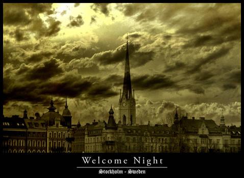 Welcome Night
