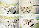 Architecture concept 2