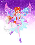 Nicole starlix by Nicole-Ennet