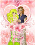 This is love by Nicole-Ennet