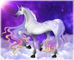 unicorn by Nicole-Ennet