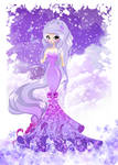 Aneliya Princess by Nicole-Ennet