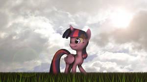 Meadow by yellencandy