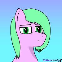 Pony wony by yellencandy