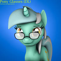 Yet another pair of glasses by yellencandy