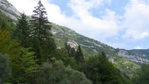 Mountains of Jura
