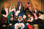 HAPPY FAMILY -Vocaloid-