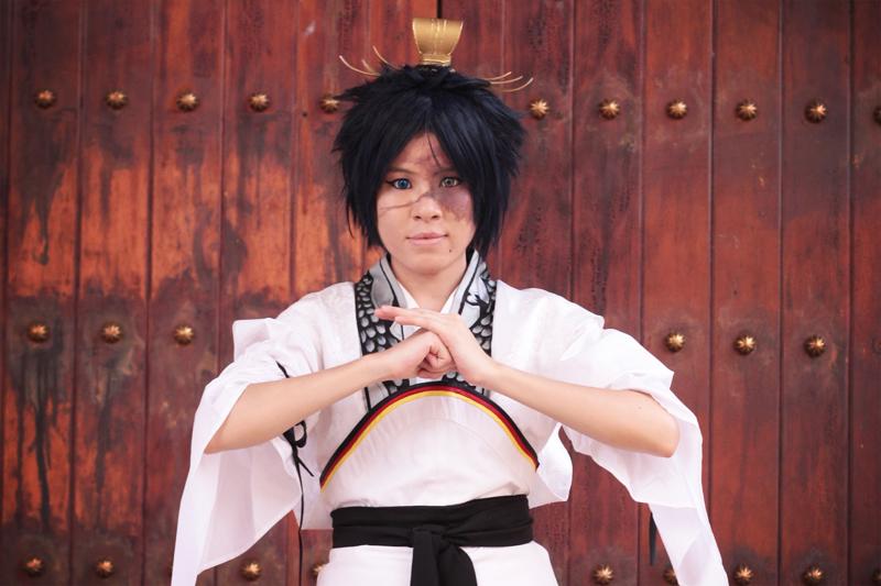 I'm Ren Hakuryu -Magi- by rpulasupulasu