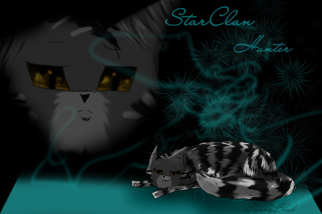StarClan-Hunter.. by SunnyBlub