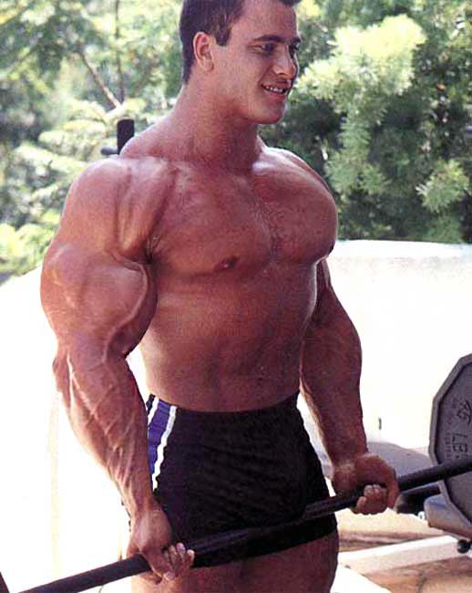 Bodybuilder 20 by stonepiler on deviantart - Stonepiler bodybuilder ...