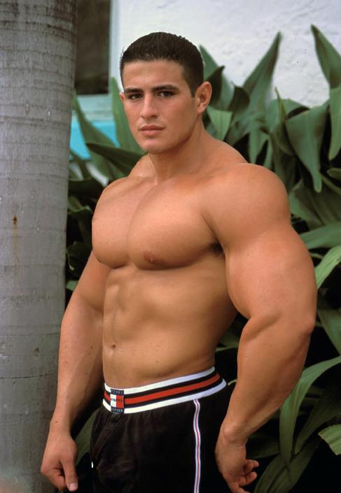 Bodybuilder 31 by stonepiler on deviantart - Stonepiler bodybuilder ...