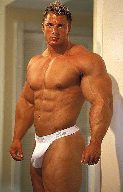 Bodybuilder 108 by Stonepiler on DeviantArt