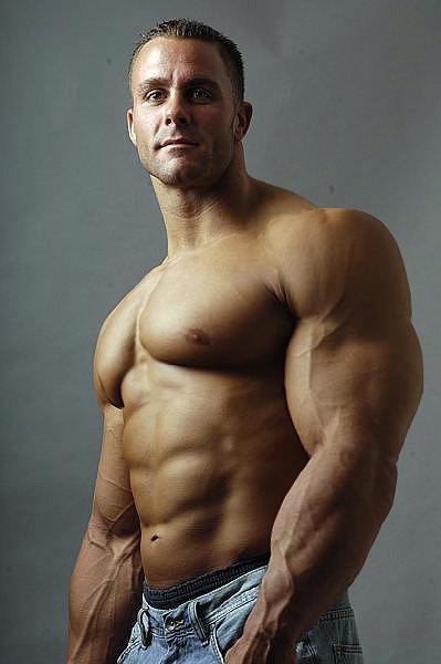 Hot shirtless guy 29 by stonepiler on deviantart - Stonepiler bodybuilder ...