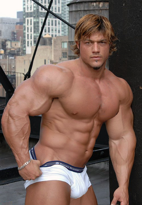 Hot Gay Bodybuilders 65