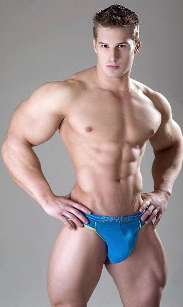 Gay Males In Underwear 71