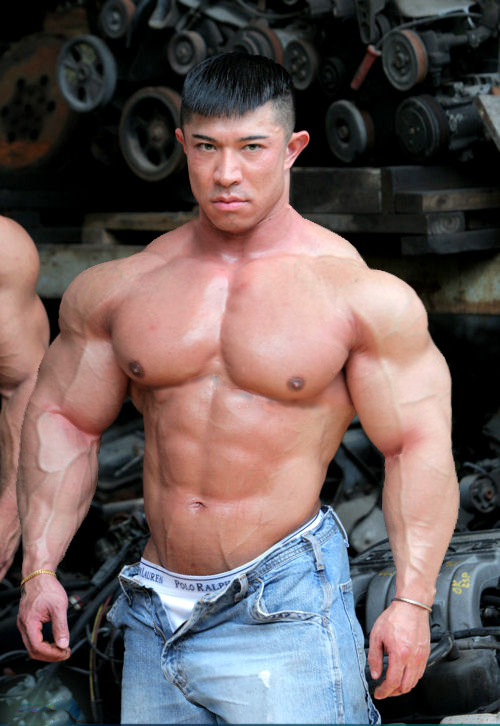 Sex Se Bodybuilding 73