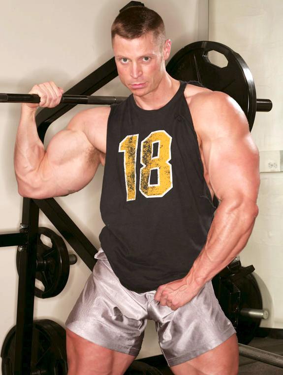 Bodybuilder 252 by stonepiler on deviantart - Stonepiler bodybuilder ...