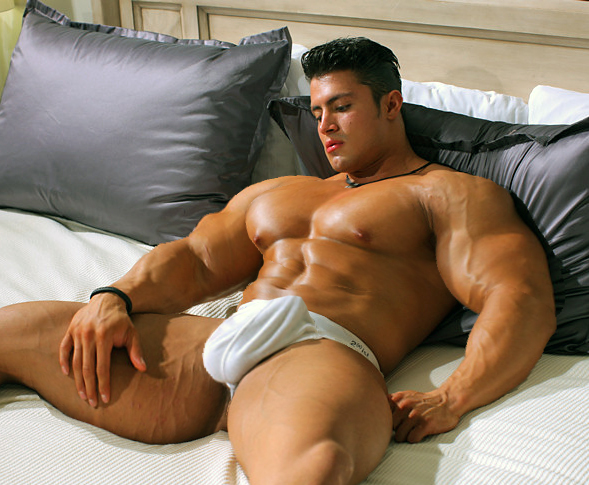 Gay Bodybuilder Pictures 10
