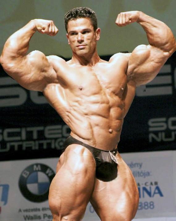 Bodybuilder 296 by Stonepiler